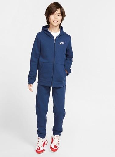 Nike Nike Sportswear Erkek Çocuk Eşofman Takımı Mavi